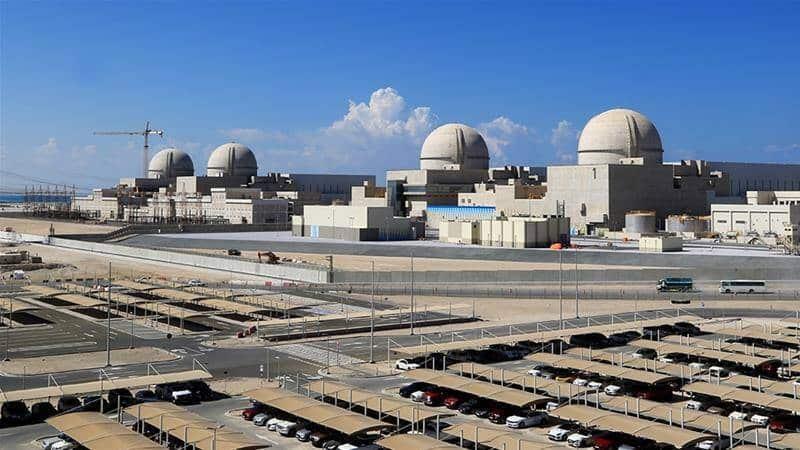 Barakah atomerőmű