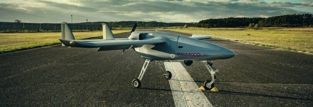 Primoco UAV One 150M