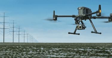 ipari drónok webinár