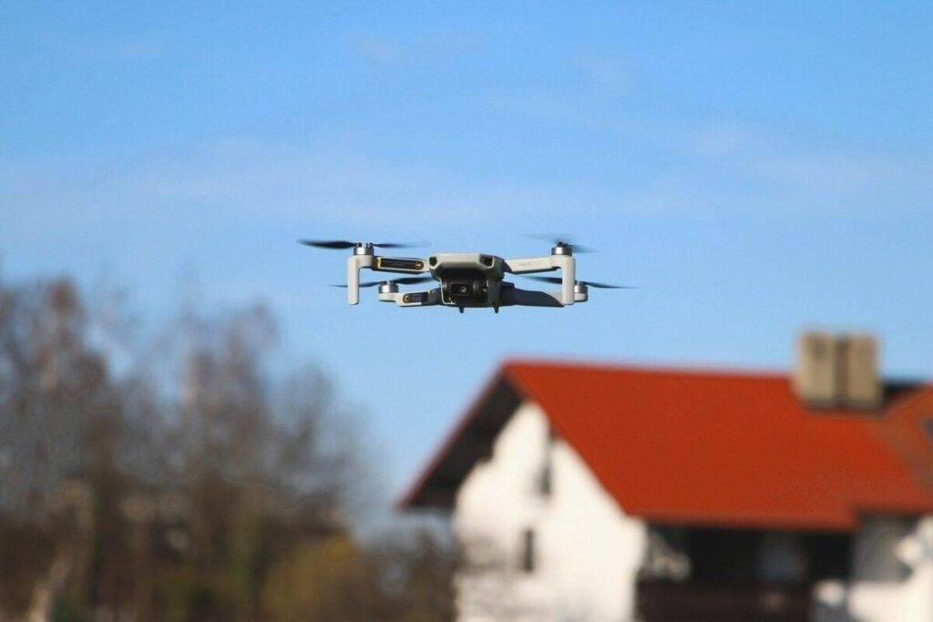 Változó drónszabályok