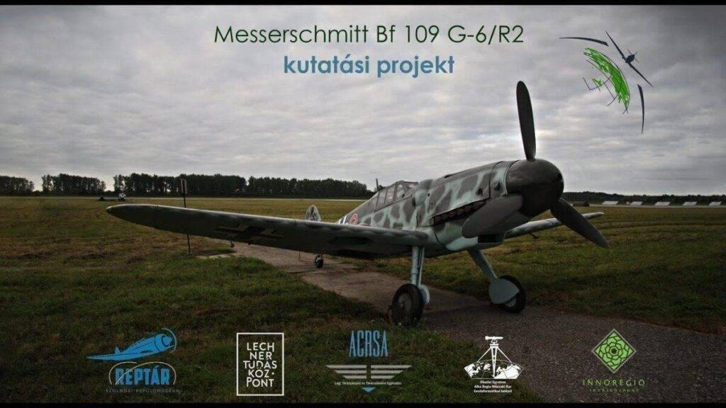 Messerschmitt kutatás