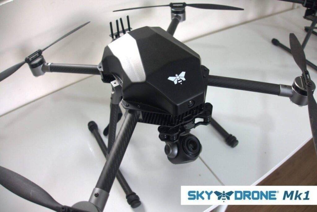 skydrone mk1