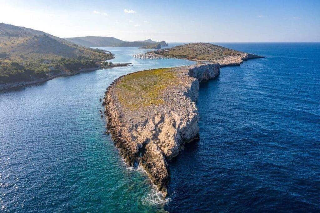 Drónozás Horvátországban 03