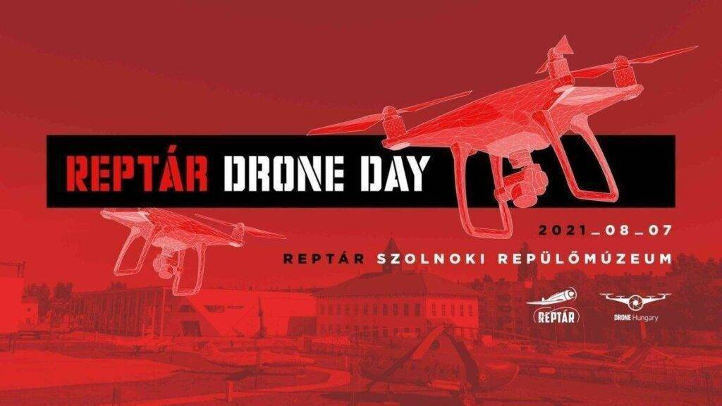 RepTár Drone Day