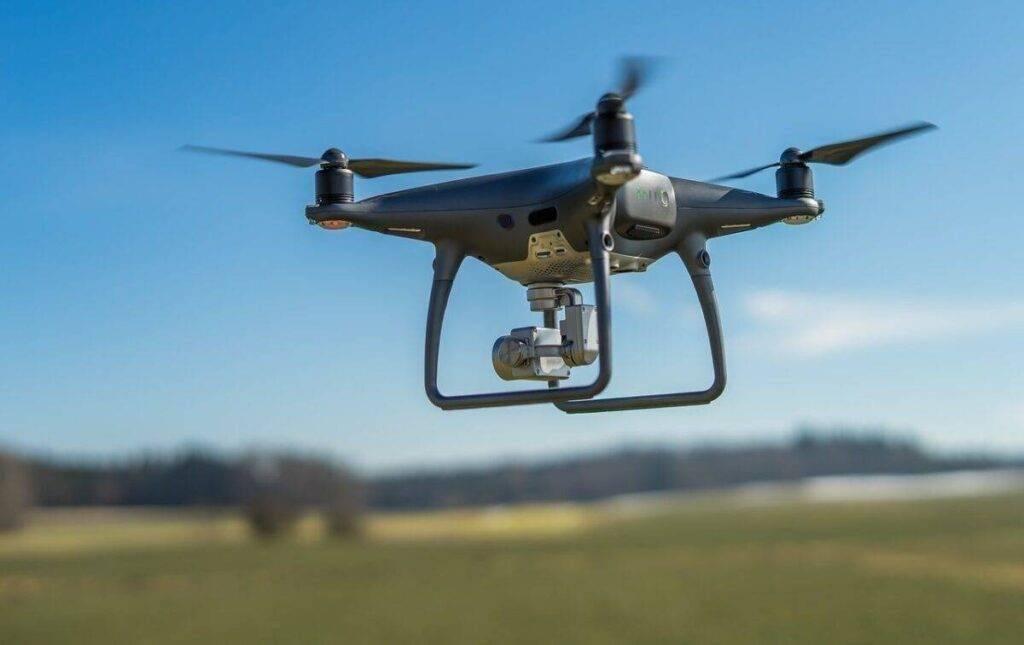 DJI drón - Drón Koalíció