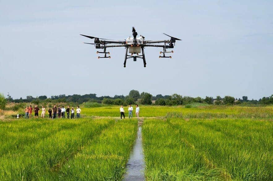 ABZ Drone - MATE